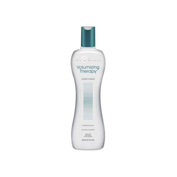 Biosilk Volumizing Therapy Après-Shampooing Volume 67ml