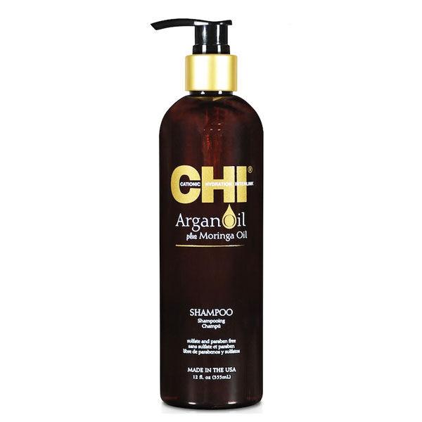 Chi Argan Oil Shampooing à l'Argan 739ml
