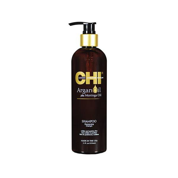 Chi Argan Oil Shampooing à l'Argan 355ml