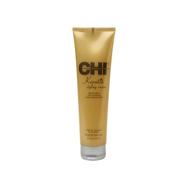 Chi Keratin Crème Stylisante 133ml