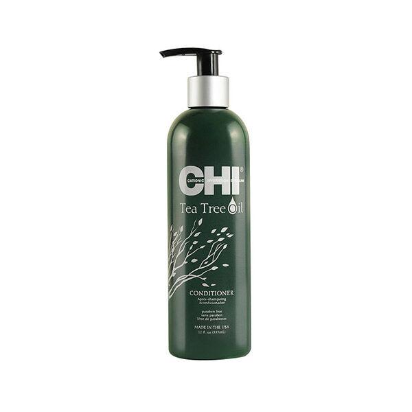 Chi Tea Tree Oil Après-Shampooing à l'Huile d'Arbre à Thé 355ml