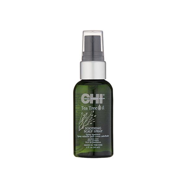 Chi Tea tree Oil Spray Apaisant à l'Huile d'Arbre à Thé 59ml