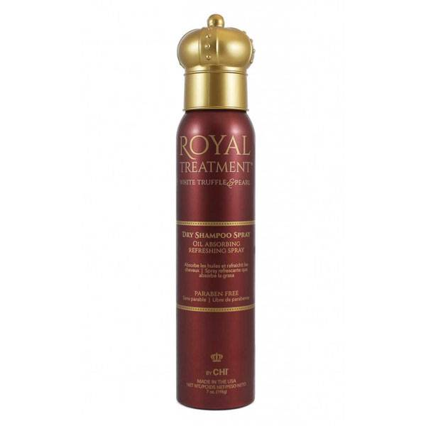 Chi Royal Treatment Shampooing Sec Spray 198g