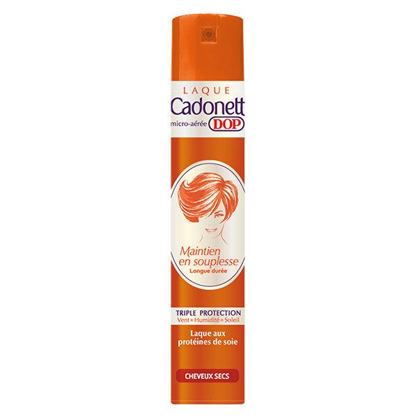 Dop Cadonett Laque Micro-Aérée Cheveux Secs 300ml