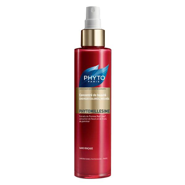Phyto Phytomillesime Soin Cheveux Colorés 150ml