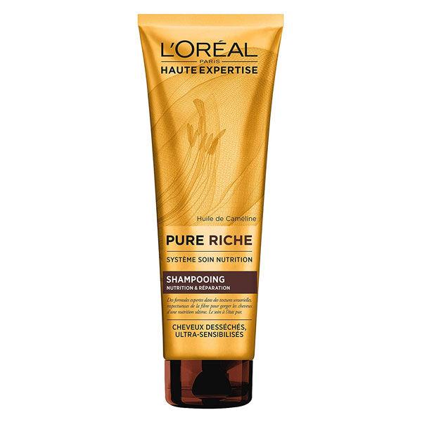 L'Oréal Paris L'Oréal Haute Expertise Pure Riche Shampooing 250ml