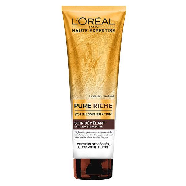 L'Oréal Paris L'Oréal Haute Expertise Pure Riche Soin Démêlant 250ml
