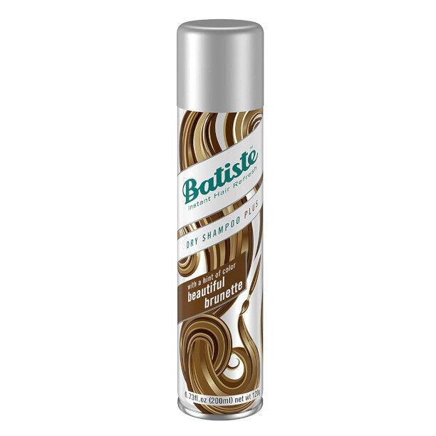 Batiste Shampooing Sec Medium & Brunette 200ml