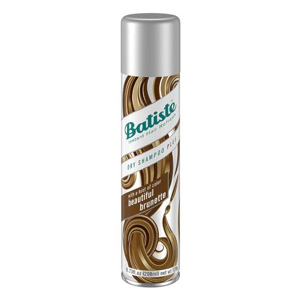 Batiste Shampooing Sec Medium & Brunette 200ml