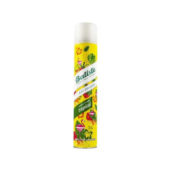 Batiste Shampooing Sec Tropical 400ml