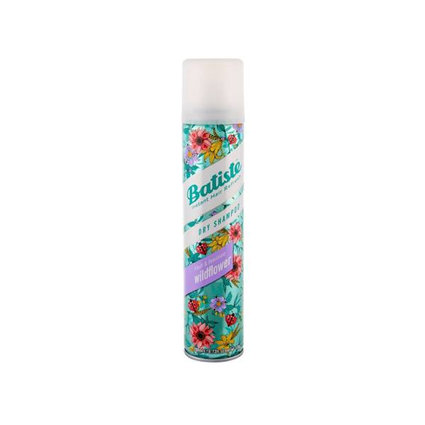 Batiste Shampooing Sec Wildflower 200ml