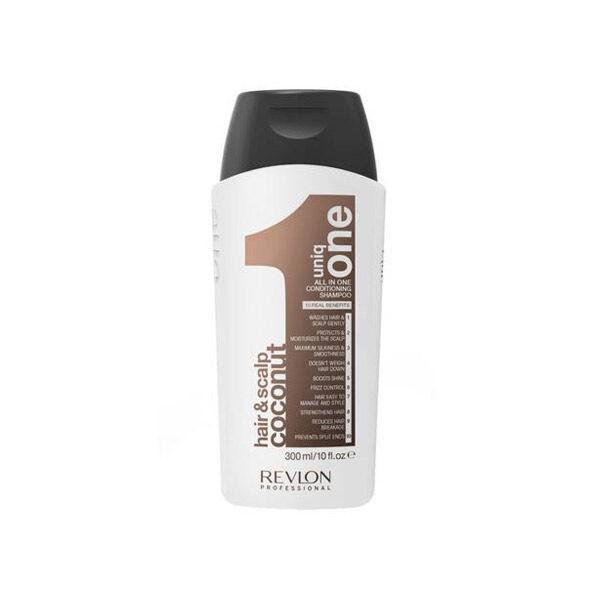 Revlon Uniq One All In One Shampooing Noix de Coco 300ml