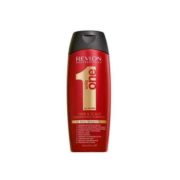 Revlon Uniq one All in One 10 Bienfaits Shampooing 300ml