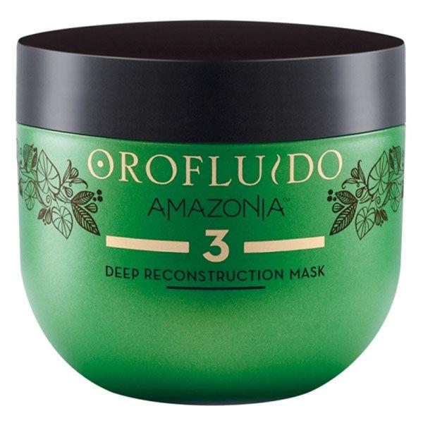 Orofluido Amazonia Step 3 Masque Réparateur 500ml