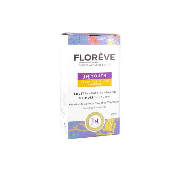 Florêve Beauty[IN] Youth Sérum Anti-Chute Cheveux 30ml