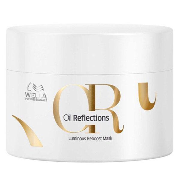 Wella Professionals Oil Reflections Masque Capillaire Révélateur de lumière 150ml