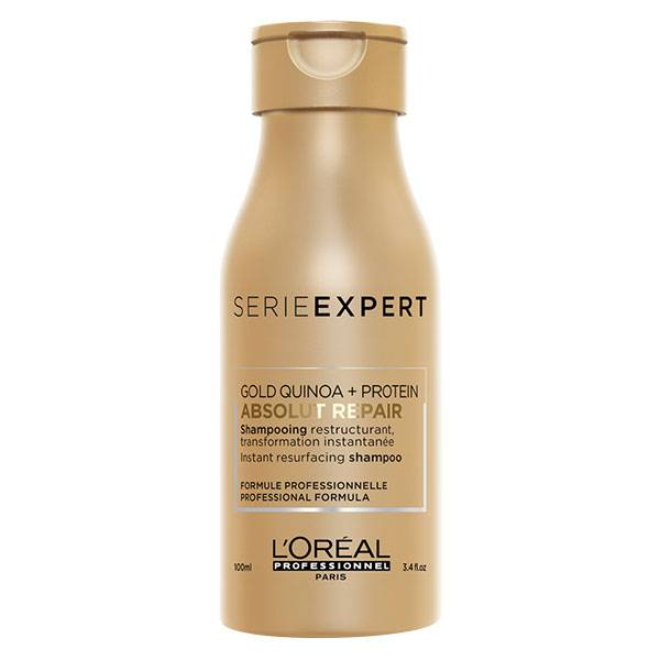 L'Oréal Professionnel Serie Expert Absolut Repair Shampooing Restructurant 100ml
