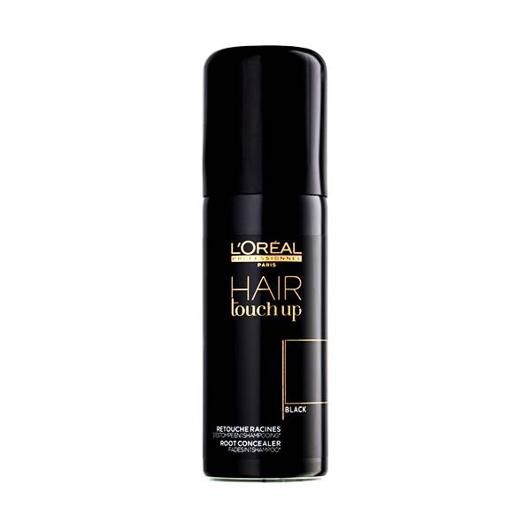 L'Oréal Care & Styling Hair Touch Up Spray Retouche Racine Noir 75ml