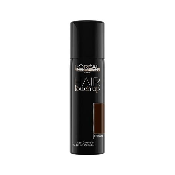 L'Oreal Care & Styling L'Oréal Care & Styling Hair Touch Up Spray Retouche Racine Châtain 75ml