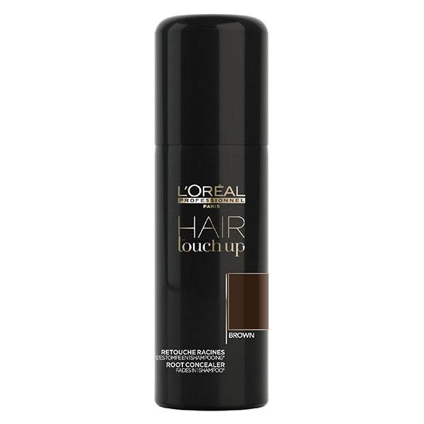 L'Oréal Professionnel Hair Touch Up Spray Retouche Brown 75ml