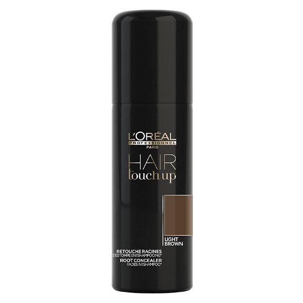 L'Oréal Professionnel Hair Touch Up Spray Retouche Châtain Clair 75ml