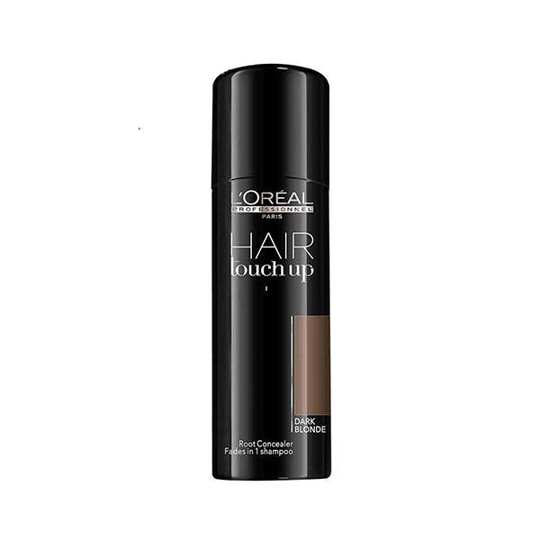 L'Oreal Care & Styling L'Oréal Care & Styling Hair Touch Up Spray Retouche Racine Dark Blonde 75ml