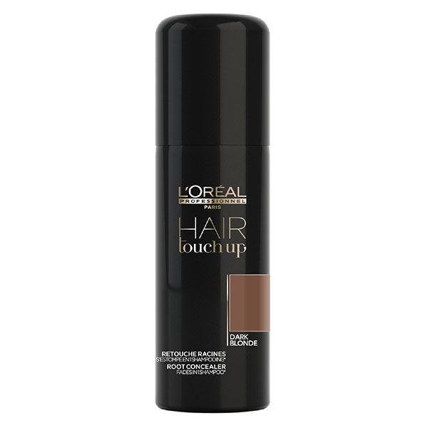 L'Oréal Professionnel Hair Touch Up Spray Retouche Blond Foncé 75ml