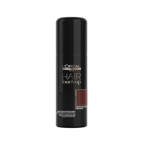 L'Oreal Care & Styling L'Oréal Care & Styling Hair Touch Up Spray Retouche Racine Châtain Acajou 75ml