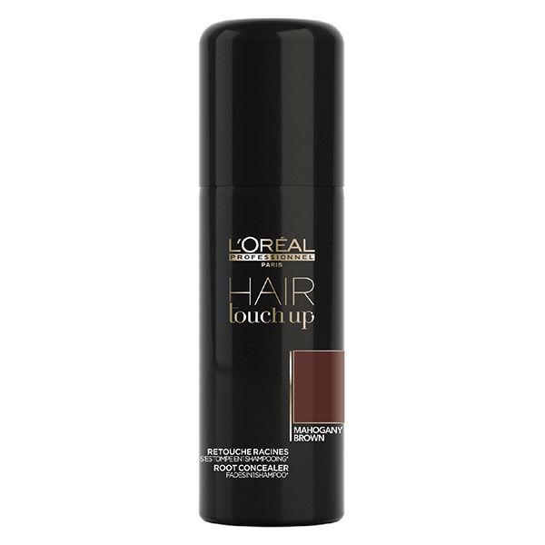 L'Oréal Professionnel Hair Touch Up Spray Retouche Acajou 75ml