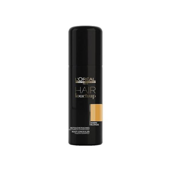 L'Oréal Care & Styling Hair Touch Up Spray Retouche Racines Warm Blonde 75ml