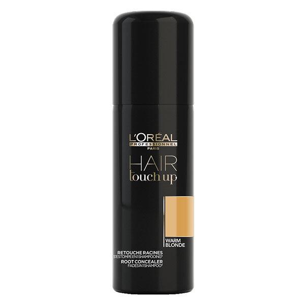 L'Oréal Professionnel Hair Touch Up Spray Retouche Blond Doré 75ml