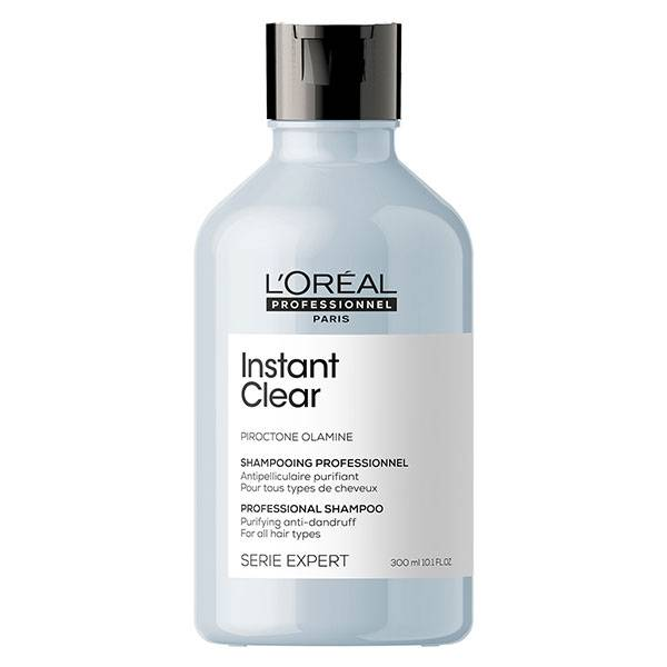 L'Oréal Professionnel Serie Expert Instant Clear Shampooing Anti-Pelliculaire 300ml