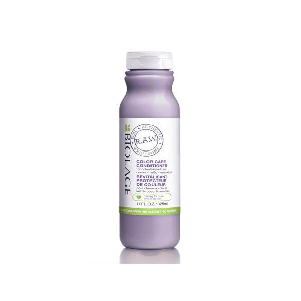 Matrix Biolage R.A.W Après-Shampooing pour Cheveux Colorés 325ml
