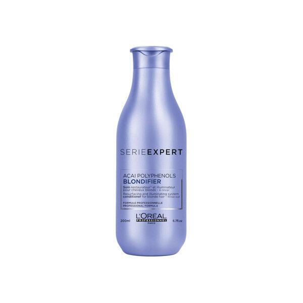 L'Oreal Care & Styling L'Oréal Série Expert Blondifier Après-Shampooing 200ml