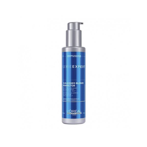 L'Oréal Série Expert Sun-Kissed Blonde Perfector Additif Bleu Neutralisant 150ml