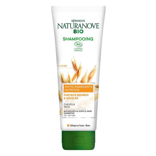Nat&Nove Bio Nat&Nove; Bio Shampooing Avoine 250ml