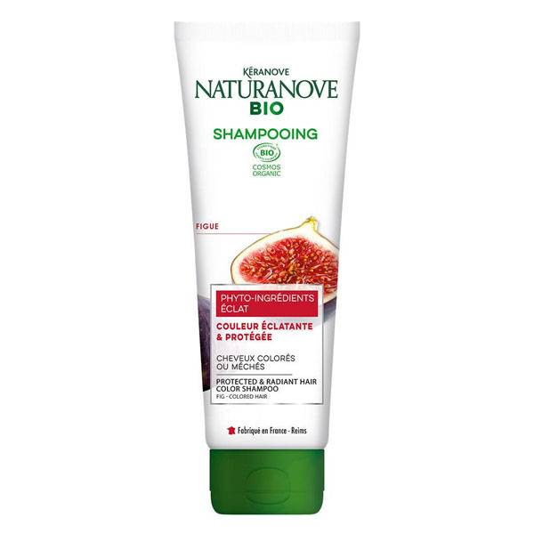 Nat&Nove Bio Nat&Nove; Bio Shampooing Figue 250ml