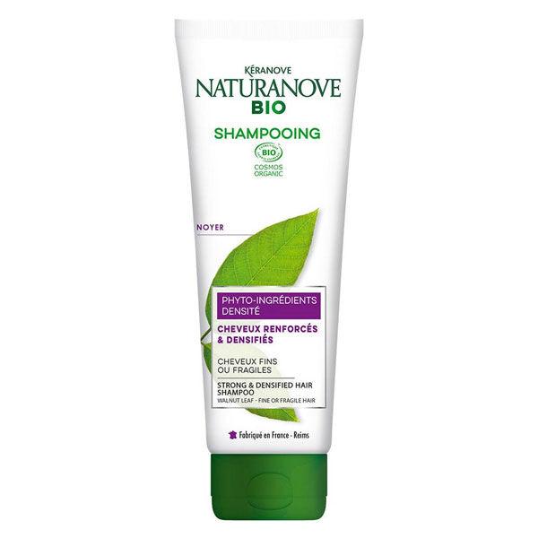 Kéranove Naturanove Bio Shampooing Noyer 250ml