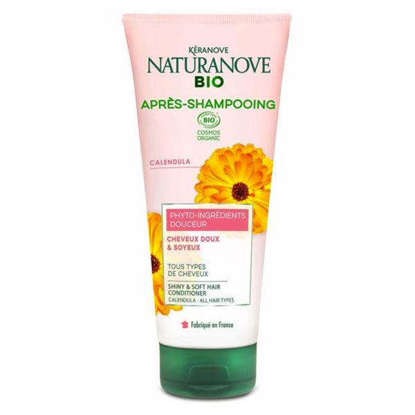 Nat&Nove Bio Nat&Nove; Bio Après-Shampooing Calendula 200ml