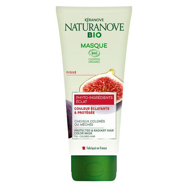 Nat&Nove Bio Nat&Nove; Bio Masque Figue 200ml
