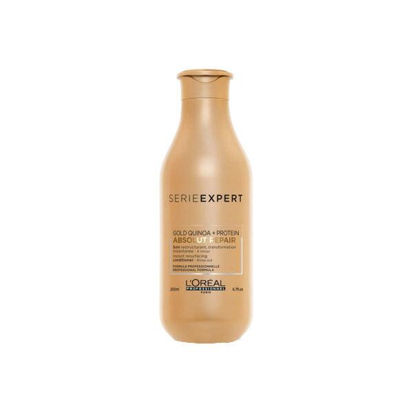 L'Oréal Serie Expert Absolut Repair Gold Après-Shampooing 200ml