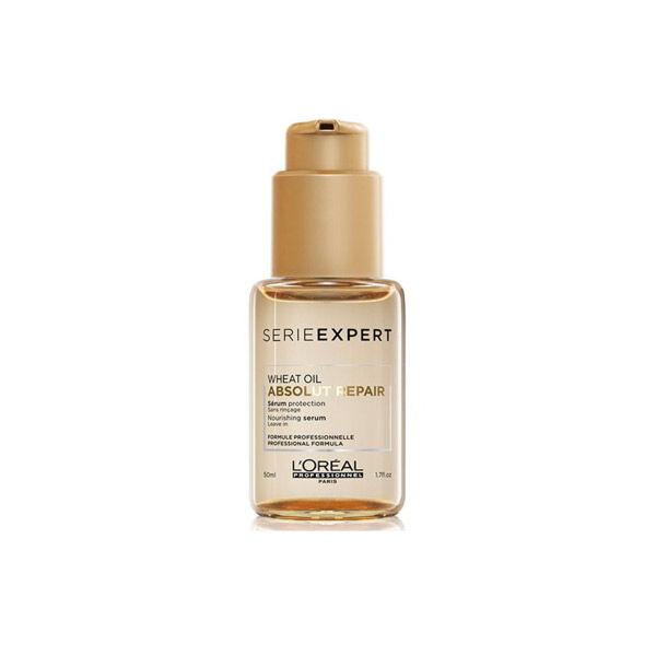 L'Oreal Care & Styling L'Oréal Serie Expert Absolut Repair Gold Sérum 50ml