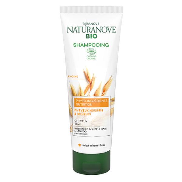 Kéranove Naturanove Bio Shampooing Avoine 50ml