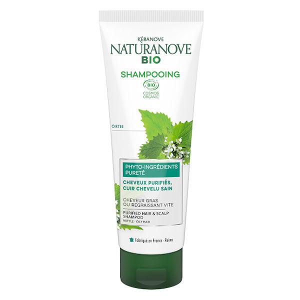 Nat&Nove Bio Nat&Nove; Bio Shampooing Ortie 50ml