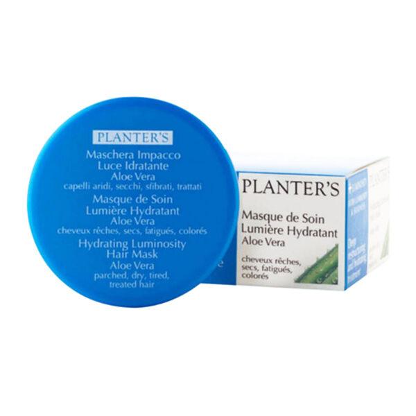 Planter's Capillaire Masque Hydratant 200ml