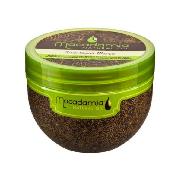 Macadamia Masque Deep Repair Revitalisant 236ml