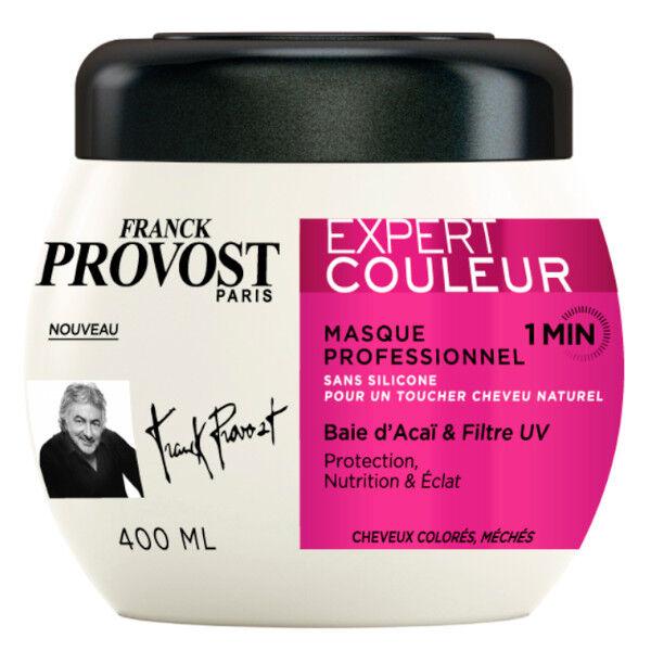 Franck Provost Masque Expert Couleur 400ml
