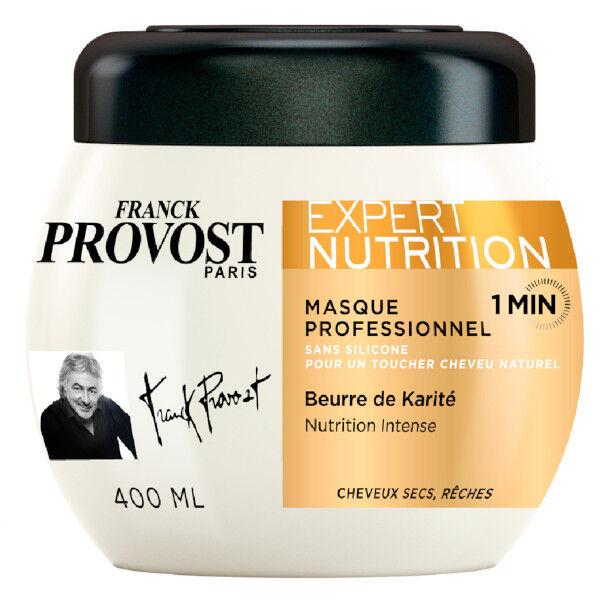 Franck Provost Masque Expert Nutrition 400ml