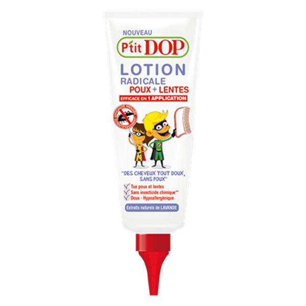 Dop P'tit Dop Lotion Radicale Poux + Lentes 100ml