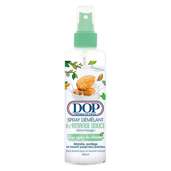 Dop Spray Démêlant à L'Amande Douce 200ml